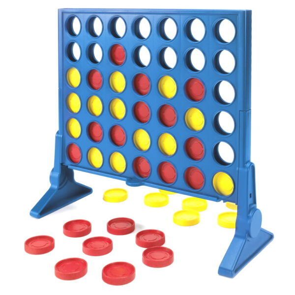 Connect 4 Grid-3681