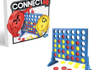 Connect 4 Grid-0