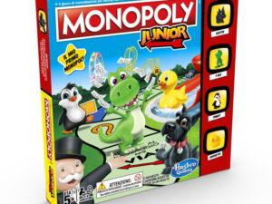 Monopoly Junior-0