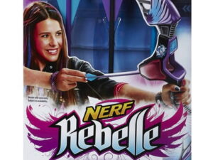 Nerf Rebelle Arrow Refill-0