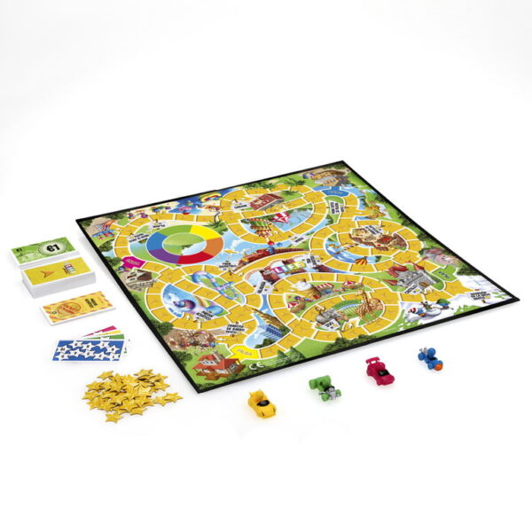 The Game Of Life Junior-3775