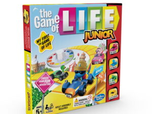 The Game Of Life Junior-0