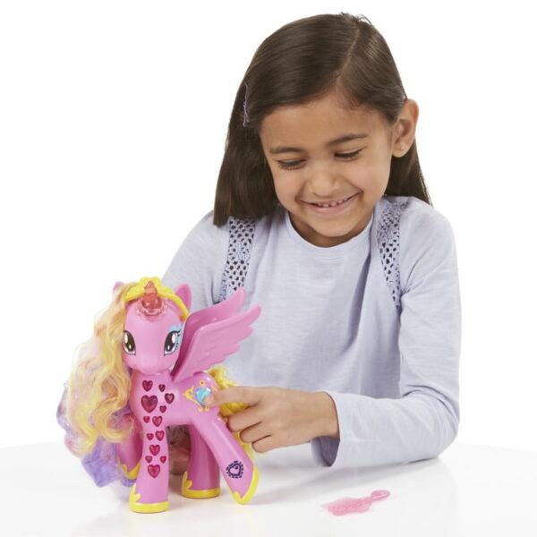 My Little Pony Ultimate Princes Cadance
