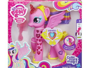 My Little Pony Ultimate Princes Cadance-0