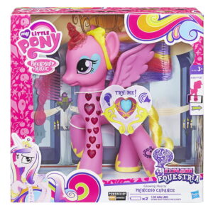 My Little Pony Ultimate Princess Cadance-0