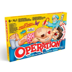 Classic Operation-0