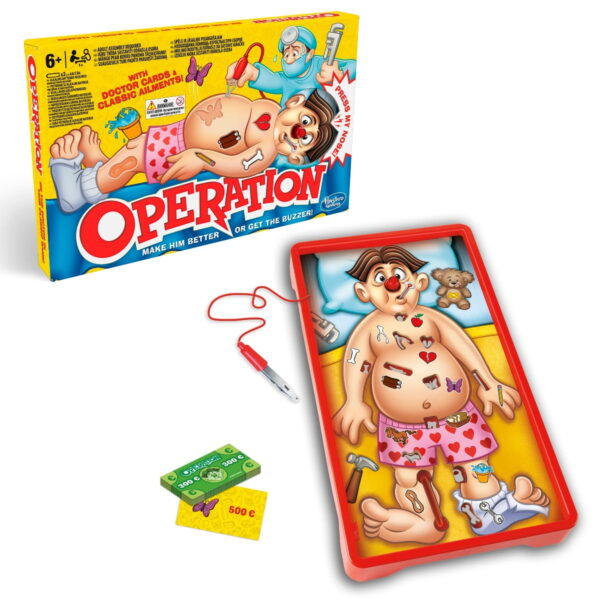 Classic Operation-3759