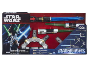Jedi Master Lightsaber-0