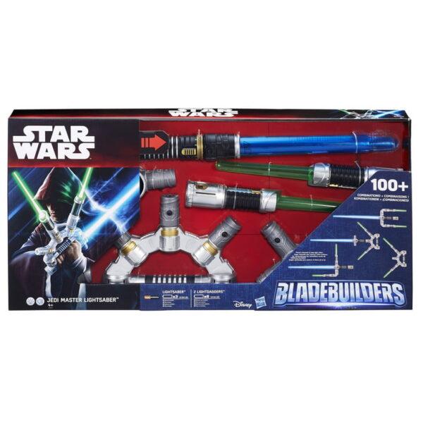 Jedi Master Lightsaber-3727