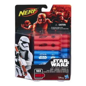 Nerf Dart Refill-0