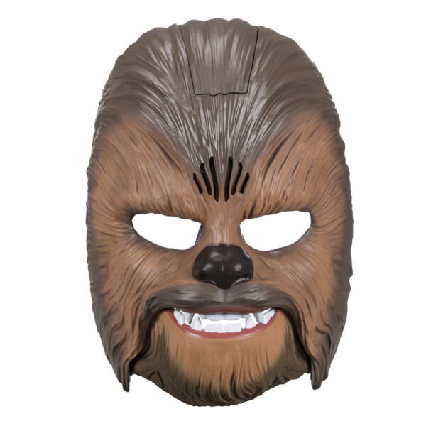 Star Wars Chewbacca Electronic-3738