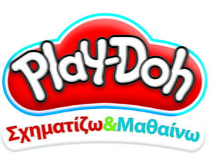 Playdoh Numbers & Counting-0
