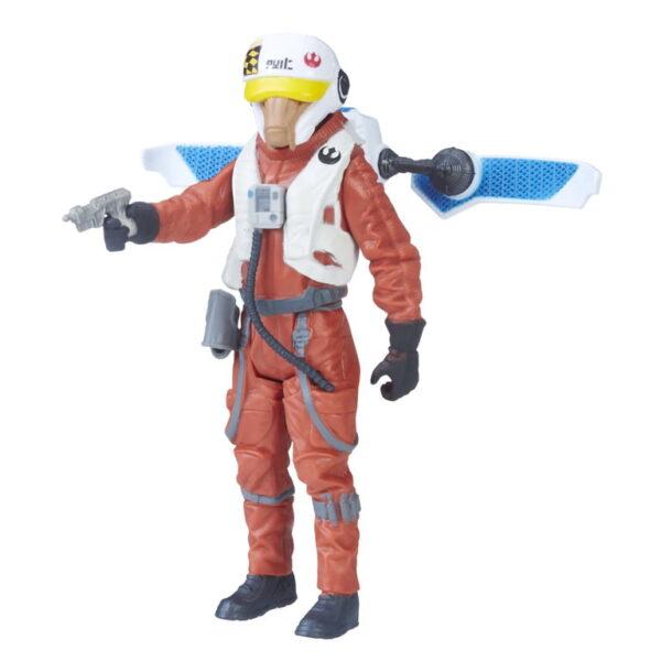 Sw E7 Snow Desert Figure