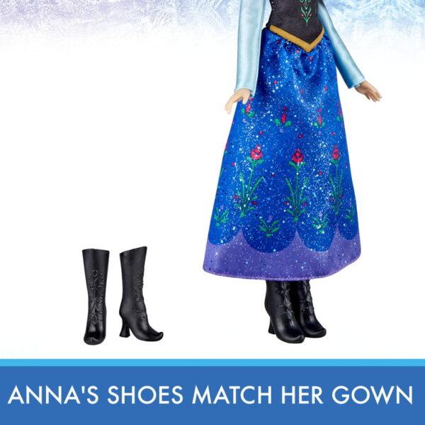Classic Anna-3801