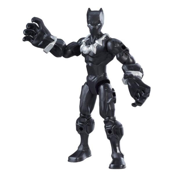Super Hero Mashers 6 Figure-3691