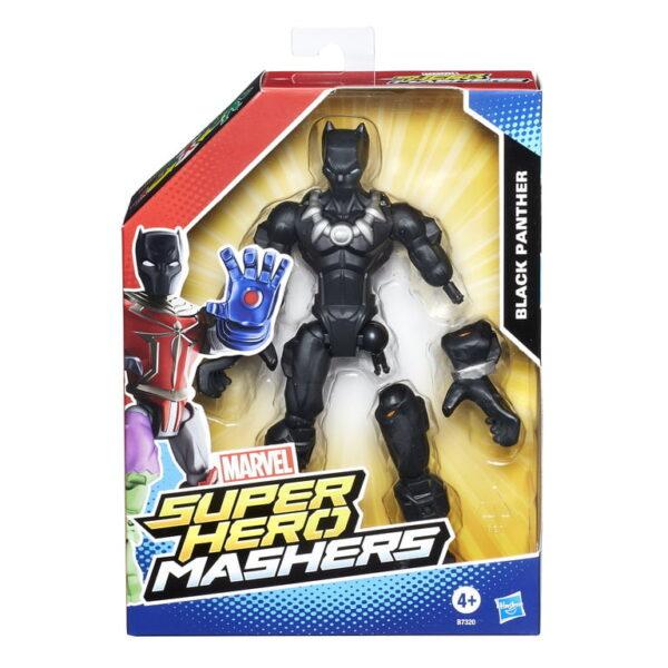 Super Hero Mashers 6 Figure-3690