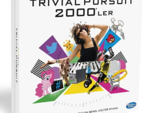 Trival Pursuit 2000S-0
