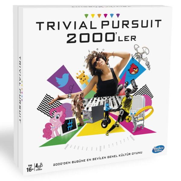 Trival Pursuit 2000S-0