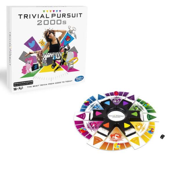 Trival Pursuit 2000S-3845
