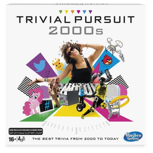 Trival Pursuit 2000S-3844