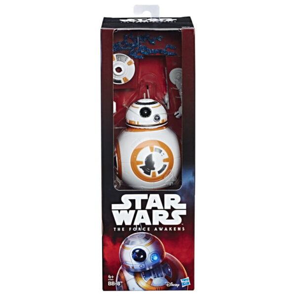 Star Wars Hero Series Figure-3786