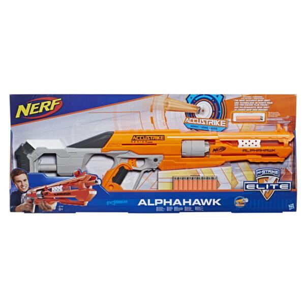 Ner Accustrike Alphahawk