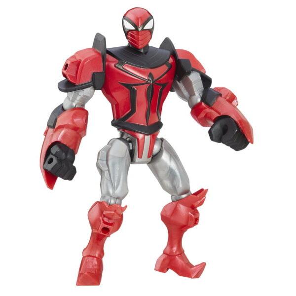 Super Hero Mashers 6 Figure-0