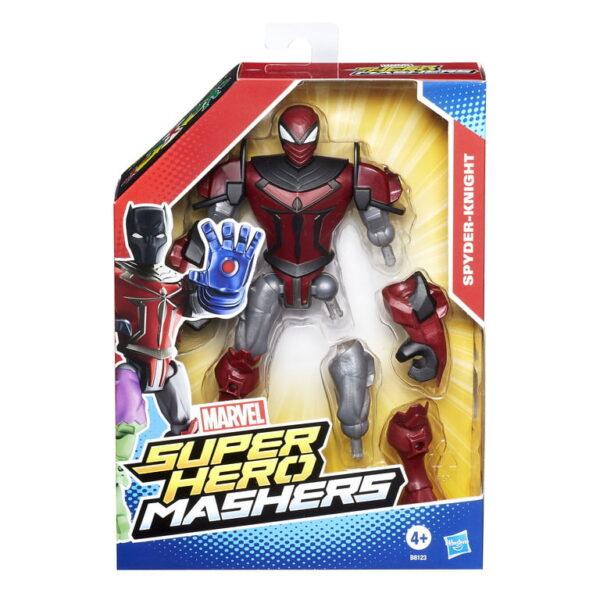 Super Hero Mashers 6 Figure-3689