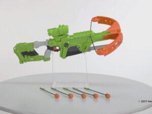ZombieStrike Dread Bolt-0