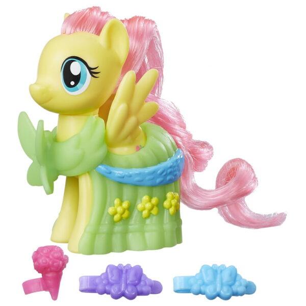 Pony Friends Fashion-0