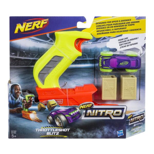 Nitro ThrottleShot Blitz-0