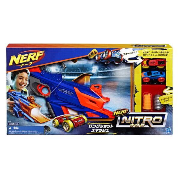 Nitro Longshot Smash-0
