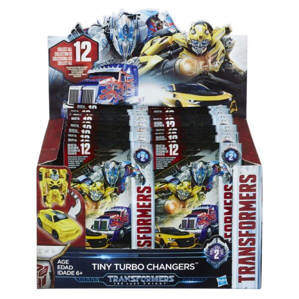 Turbo Changer Blind Bag-3993