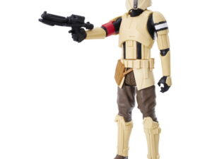 Star Wars Hero Series Figure-0