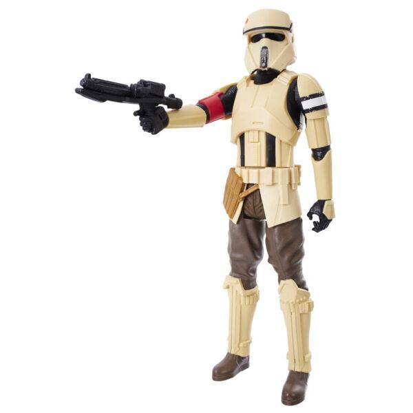Star Wars Hero Series Figure-0