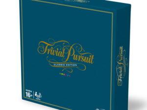 Trival Pursuit Classic-0