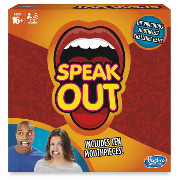 Speak Out-4035