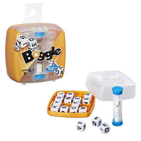 Boggle Classic-4048