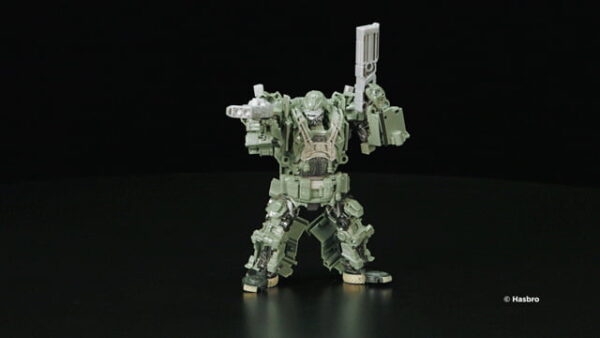 TRA Premier Voyager-4009