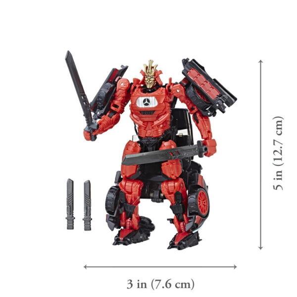 Transformers Last Night Figure-0