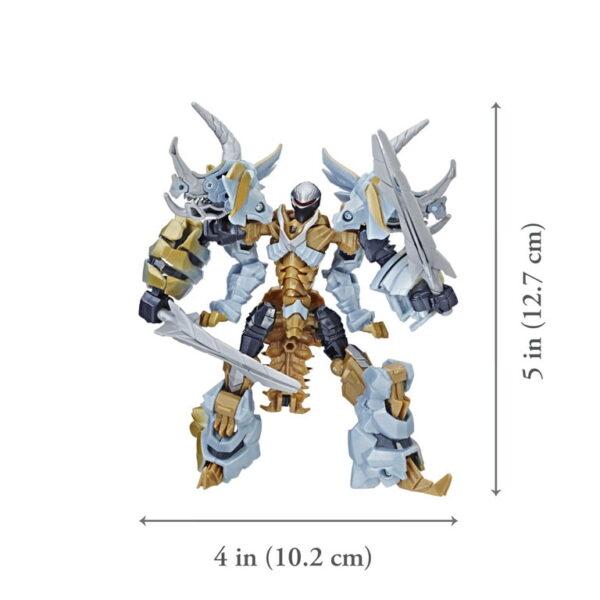 Transformers Last Night Figure-4000