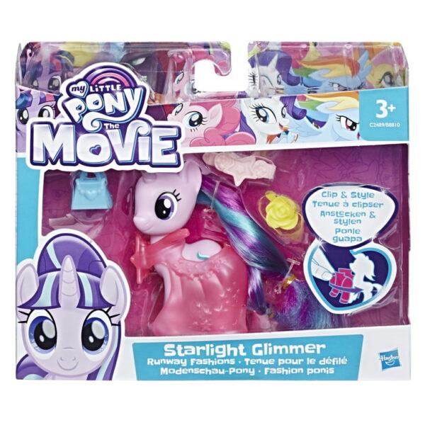 Pony Friends Fashion-3861