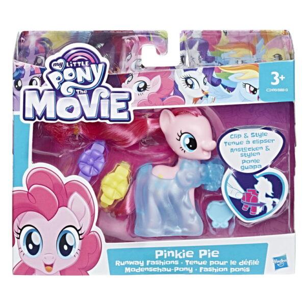 Pony Friends Fashion-3862