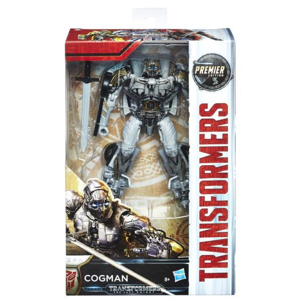 Transformers Last Night Figure-4001