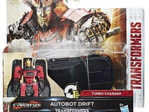 Turbo Changer-0