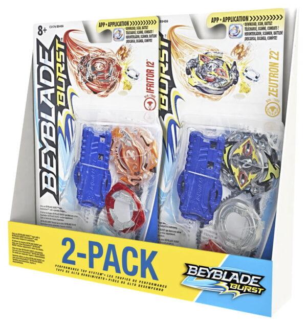 BeyBlade Starter Pack-3913