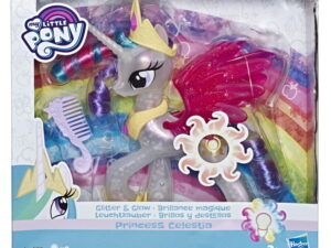 MLP Glimmer N Glow Princess-0