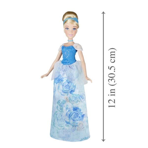 Dpr Classic Fashion Doll