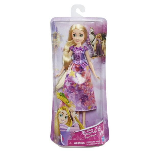 Watercolour Rapunzel-4093
