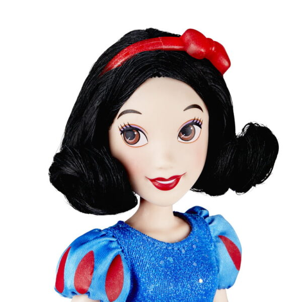 WaterColou Snow White-4101